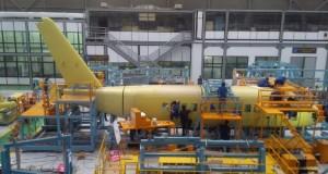 Prototipe Pesawat N219 Buatan Indonesia Segera Diluncurkan