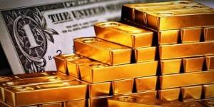 Harga Emas Dunia Menguat 10 Dollar AS
