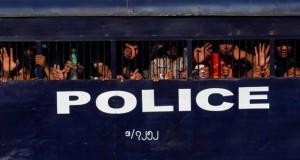 Jelang Pemilu, Myanmar Rekrut 40.000 Sipil Jadi Polisi