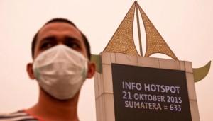 Menteri Khofifah Minta ISPU Diumumkan Tiap Setengah Jam