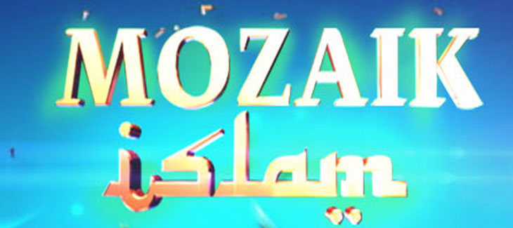 Mozaik Islam