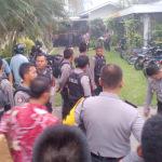 Polisi Turunkan Jack Cari Pelaku Pembunuhan Sekeluarga di Jalan Sei Padang Medan