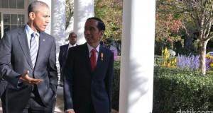 DPR Apresiasi Jokowi yang Percepat Kepulangan dari AS untuk Tangani Asap