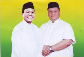 Warga Gunung Manaon Harap Saparuddin-Miswaruddin Pimpin Madina