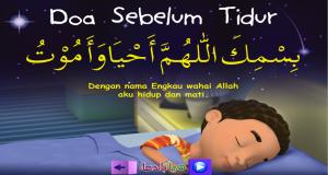 Tidur Dalam Tatanan Sunnah