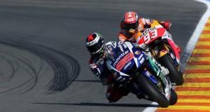 Rossi: Honda dan Marquez Bikin Malu