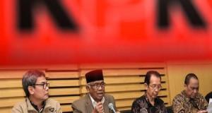 Pimpinan KPK Akan Telaah Hasil Audit Petral