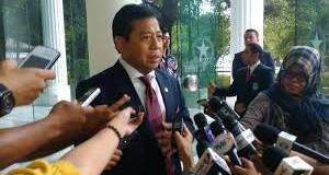 MKD Sebut Ada Pengusaha Minyak Ternama Terkait Kasus Setya Novanto dan Freeport