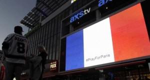 Perancis Bersatu Dukung Kaum Muslim Setelah Serangan Paris