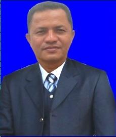 Sekretaris Komisi Pemilihan Umum Kabupaten Mandailing Natal, Mawardi. (Foto.dok/Startfmmadina.com