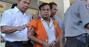 Wapres India Minta Indonesia Deportasi Buron Rajendra
