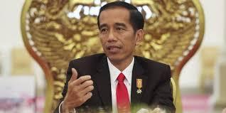 APBN 2016 Disahkan, Jokowi Instruksikan Segera Gelar Lelang