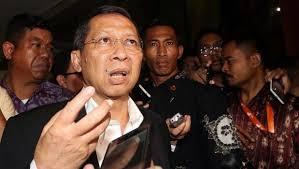 Kasus Crane Pelindo, RJ Lino Siap Diperiksa Bareskrim Hari Ini