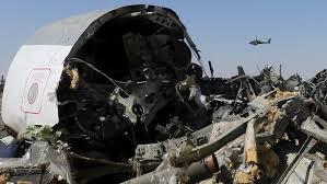 Rusia Perintahkan Pemeriksaan Airbus 321 Usai Jatuhnya Pesawat di Mesir