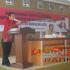 Laporan Kesiapan KPU Madina Dalam  Menyelenggarakan Pilkada Serentak 2015