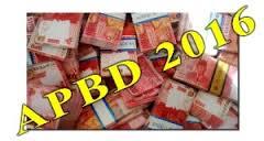 APBD Madina 1,5 Triliun