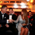 Ronaldo salami kekasih Messi, Neymar menatap tajam