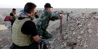 Irak Kehabisan Uang untuk Biayai Perang Melawan ISIS