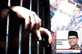Masyarakat Dinilai Tak Optimal Berantas Korupsi Tanpa Dukungan Pemerintah