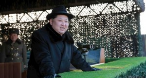 Presiden Kim Jong Un: Senjata Nuklir Kami Siap Digunakan