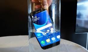 Galaxy S7 Berlapis Emas Dijual Rp 42 Juta