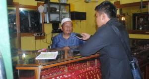 Wawancara Reporter Start Fm