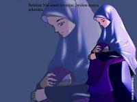 Keinginan Istri : Istri yang memilih menikah di usia yang muda baca selengkapnya . . .
