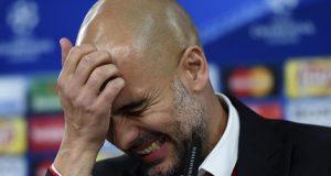 Giliran Atletico Teruskan Tuah Juara Penakluk Tim Asuhan Guardiola