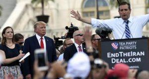 Ted Cruz Mundur, Trump Hampir Pasti Jadi Capres Republik
