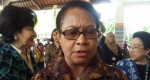 Menteri Yohana Minta DPR Segera Bahas RUU Penghapusan Kekerasan Seksual
