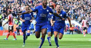 Sudah Juara, Kapten Leicester Ingin Segera Peluk Trofi
