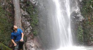 MADINA : Wisata Air Terjun Yang Tersembunyi