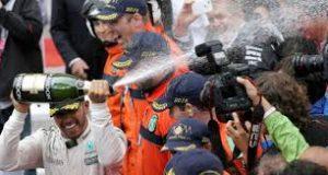 GP F1 Kanada: Lewis Hamilton Tercepat, Rio Haryanto ke-19