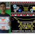 Tahun 2016 PT. Kampoeng Kaos Madina (KKM) Daya Pangsa Pasarnya Meningkat