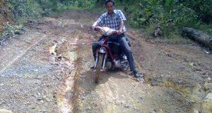 Batahan Kotanopan, Salah Satu Potret Desa Tertinggal di Madina