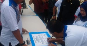 42.429 Pecandu Narkoba yang Direhabilitasi 70 Persen Warga Sumatera