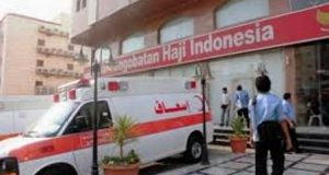 Kelelahan, Usai  Wukuf di Arafah, Asbiyah Jemaah Asal Pakantan Terpaksa Dirawat di Rumah Sakit KKHI