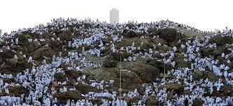 Jemaah Haji Asal Mandailing Natal Telah Laksanakan Rukun Haji Umroh