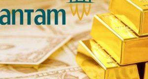 Harga Emas Antam Tak Berubah Rp 599 Ribu per Gram