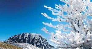 10 Negara Salju Terindah