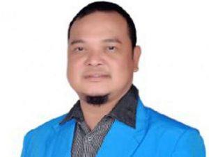 Onggara Lubis, Ketua KNPI Mandailing Natal