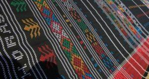 Tingkatkan Kualitas Produk, Kemenperin Bina Perajin Tenun di Sumatera Utara