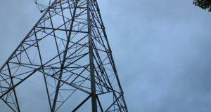 Tower Sutet di Madina Belum Memiliki IMB