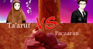 Dilema remaja, antara pacaran vs ta'aruf