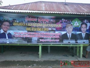 Anggota DPR RI Saleh Partaonan akan Kunjungi Kota Siantar