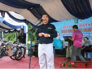 Dinkes Madina Peringati HKN ke 52