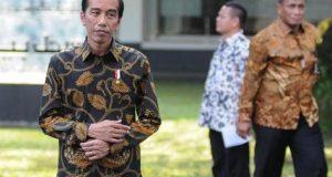 Jokowi Bertemu MUI, PBNU dan Muhammadiyah Bahas Demo 4 November?