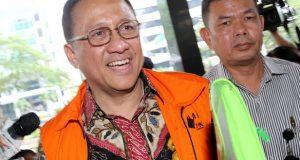 Sidang Perdana Dugaan Suap Irman Gusman Digelar 8 November