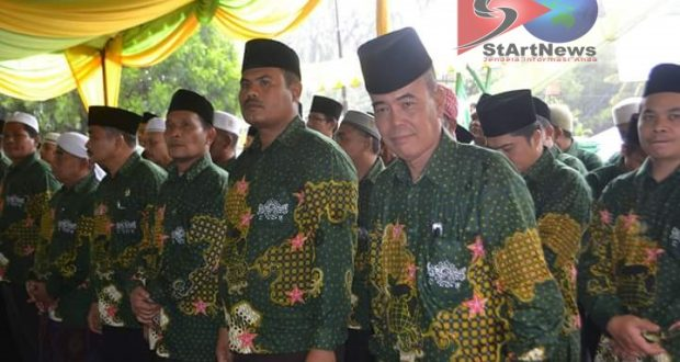Bupati : Perayaan Maulid Akan Digelar Akbar di Setiap Pesantren Tiap Tahunnya