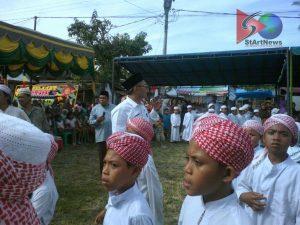 camat-panyabungan-lepas-peserta-pawai-taaruf-mtq